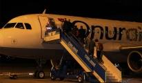 Onur Air yolcusu: Uçağa korkarak bindim!