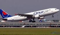 Onur Air'a yeni Airbus A321'lar geliyor!