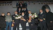 Onur Air 280 bin hacı taşıdı