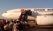 Onur Air'in Adana-Mersin arası ücretsiz transfer hizmeti başladı
