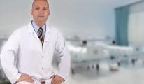 Op. Dr. Şeref Öztürk, Bel Ağrısı Nedenleri