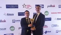 Opet AdBlue'ya Ambalajda'Altın Ödül'