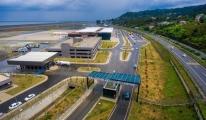Ordu-Giresun Havalimanı 1 Milyon Yolcuya Ulaştı