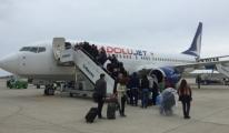 Ordu-Giresun Havalimanı 17. sıraya yükseldi