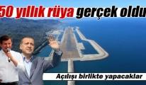 Ordu-Giresun Havalimanı bugün açılıyor