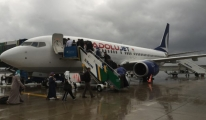 Ordu-Giresun Havalimanı'nda Tempo Artıyor