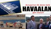 Ordu-Giresun Havalimanı'ndan uçuşlar Mart ayında