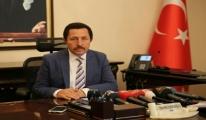 Ordu Valisi Balkanlıoğlu: