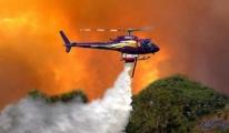 Orman Genel Müdürlüğüne 4 helikopter pilotu alınacak