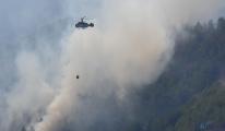 Orman yangınlarına karşı hazırlıklar tamam