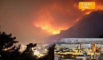 Ormanlar yanarken;THK filosu neden yatıyor?