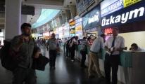 Otobüs Sektörü Uçak Sektörüne Yenildi