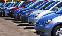Otomobil Pazarı Yüzde 44 Büyüdü