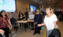 Oy Kullanmaya Geç Gelen Vatandaş Sonuç Alamadı