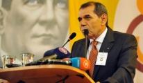 Özbek'ten İbrahimovic İsyanı