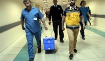 Özel Harekat Polisinin Organları 7 Kişiye Umut Oldu video