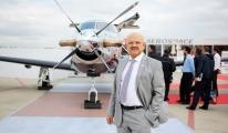 Özel Havacılık Sektörünün En İyi CEO'su Seçildi