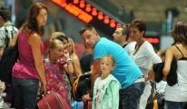 Özel havayollarına Rus turist piyangosu!