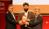 Özel Ödül Bu Yıl 15 Temmuz Gazilerine Verildi