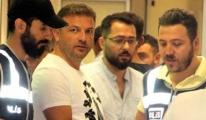 Özel uçakla Sivas'a gelen çete lideri
