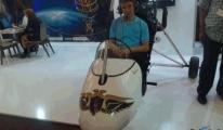 Pilot Çuhadar,Türkiye'de ATPL Eğitimleri Çok Pahalı