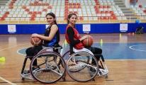 Pamukkale Belediyespor'da milli sevinç