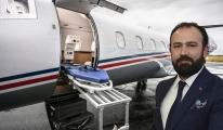 Pandemi süreci özel uçak kiralama sektörüne yaradı