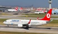 Panik Ataklı Yolcu, Uçağı Geri Döndürdü
