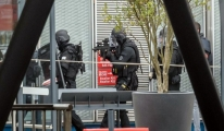 Paris'te İkinci Saldırı video