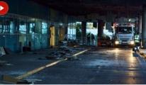 Patlamanın Şiddeti ,Atatürk Havalimanı