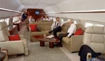 Türkiye'de Patronlar Jet'lerden Vazgeçemiyor!