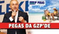 Pegas Touristik  GZP'ye Uçma Kararı Aldı