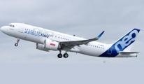 Pegasus 10 Adet Airbus A320neo Uçağı Alıyor