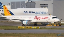 Pegasus, 2. A321NEO'sunu bekliyor