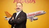 Pegasus 2017' yi 5,3 Milyar TL Ciro İle Kapattı