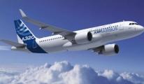 Pegasus 3 Airbus 320neo kiralayacak!