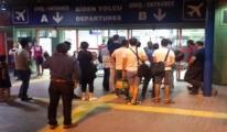 Pegasus Adana'da 3.5 Saat Rötar Yaptı, Yolcular Çıldırdı