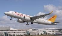 Pegasus, Ağustos ayı uçuş listesini açıkladı