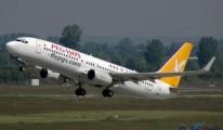 Pegasus, Antalya'dan İzmir'e Uçacak!