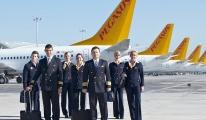 Pegasus Antalya'dan Erbil ve Beyrut'a uçacak!