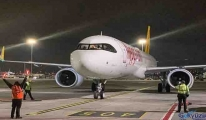 Pegasus, Atatürk Havalimanı-Ankara uçuşları başlıyor