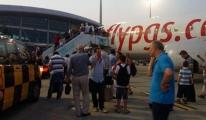 Pegasus dünyanın en kötü 3.ncü havayolu şirketi