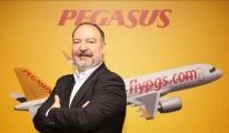 Pegasus Ekim'de 2,52 milyon kişiyi uçurdu!