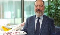 #Pegasus Gn.Md Nane IATA denetim komitesi başkanı