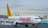 Pegasus Hava Yolları Kars-İstanbul Seferlerine Başladı