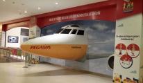 Pegasus Hava Yolları KidzMondo'da