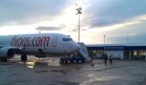 Pegasus Havayolları Kiev'den GZP'ye uçuş başlatıyor
