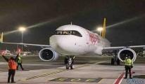 Pegasus Havayolları'ndan hangar kararı