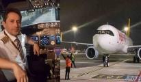 videoPegasus Havayolları pilotu serbest bırakıldı!