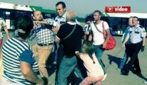 Pegasus Havayolları yolcuları çileden çıkardı video